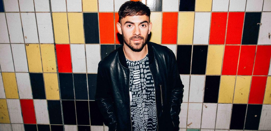 Patrick Topping Interview: Party paradise