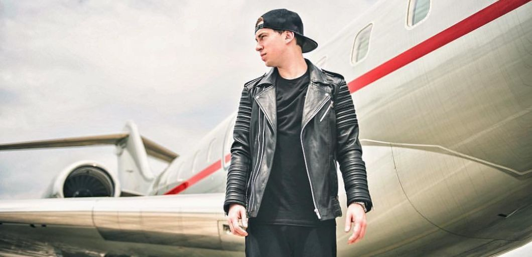Go Hardwell or Go Home lands in Manchester