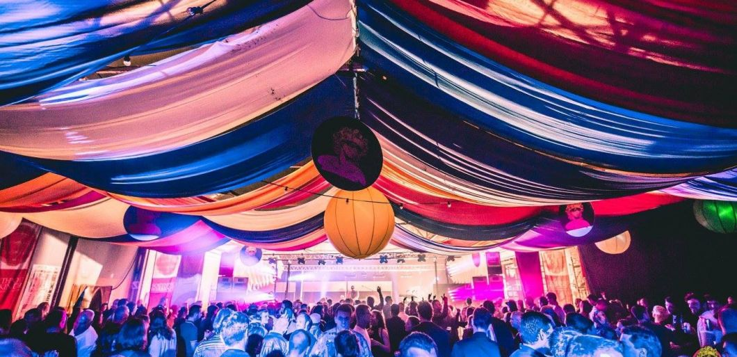 Liverpool Disco Festival announces 2017 line up