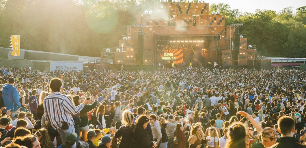 Tickets for Parklife festival 2017 are now on sale