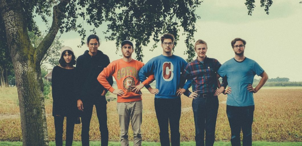 Pinegrove to perform at Leeds Brudenell Social Club
