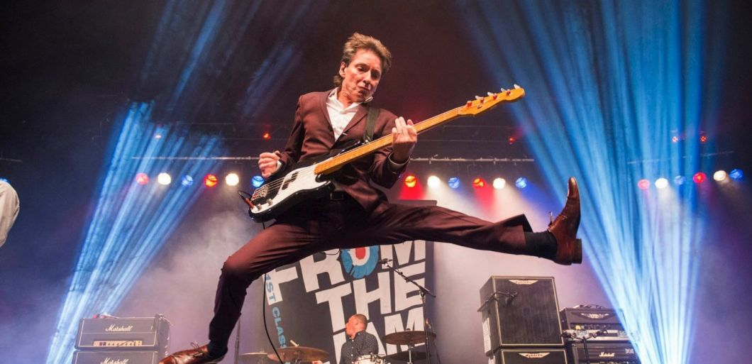 Southend's In The Park festival 2017 is now on sale