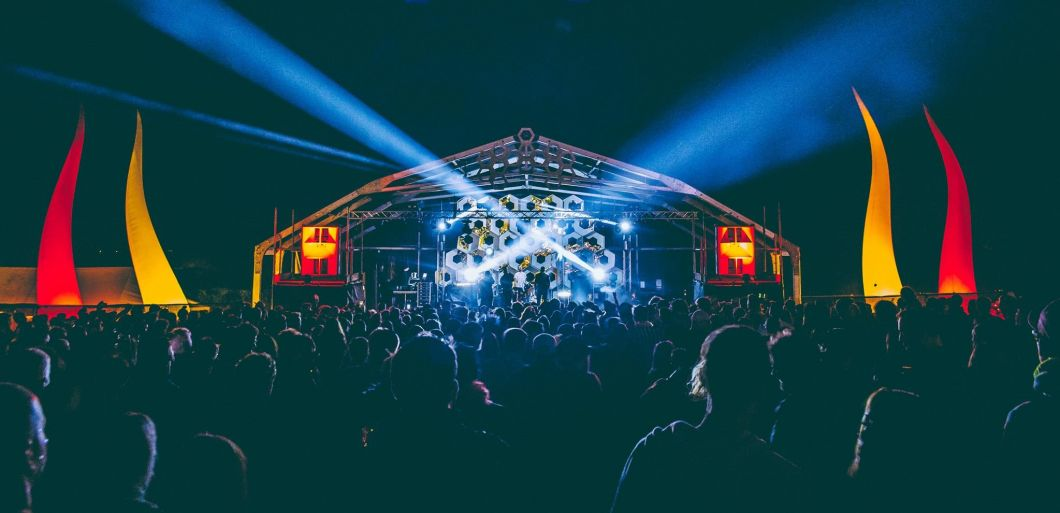 Boutique bash Farmfest 2017 hits Somerset for July weekender