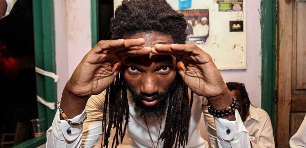 Reggae rapper Kabaka Pyramid to tour UK