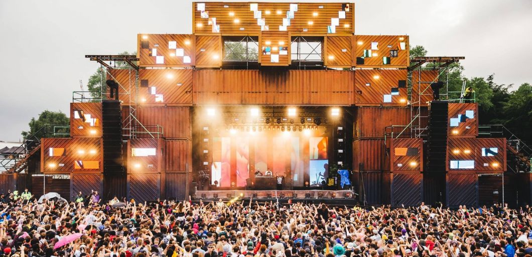 Five of the best acts at Parklife Festival 2017
