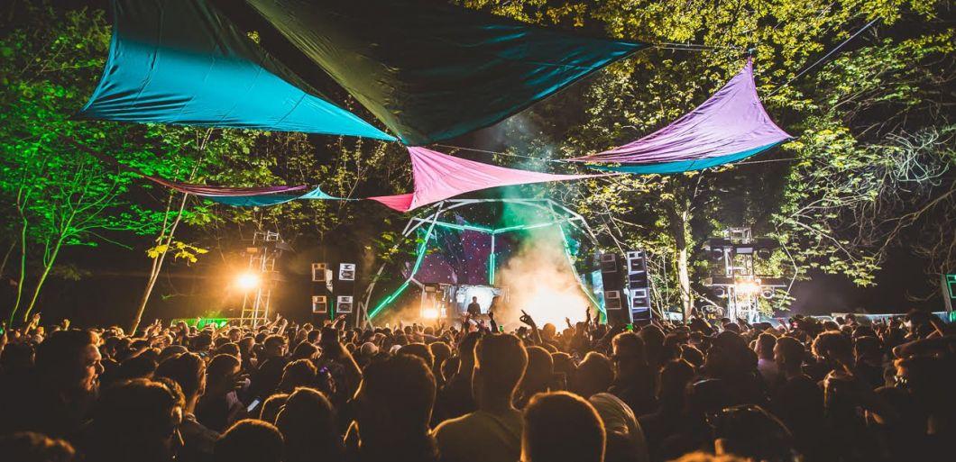 Forbidden Forest Festival 2017 Review