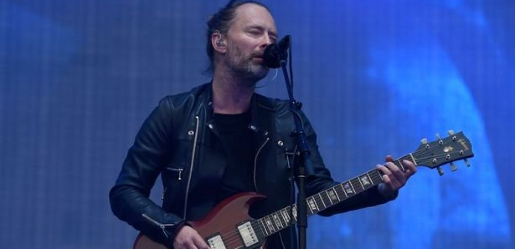 Radiohead at Emirates Old Trafford review