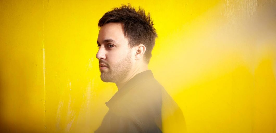 Maceo Plex heads to Leeds