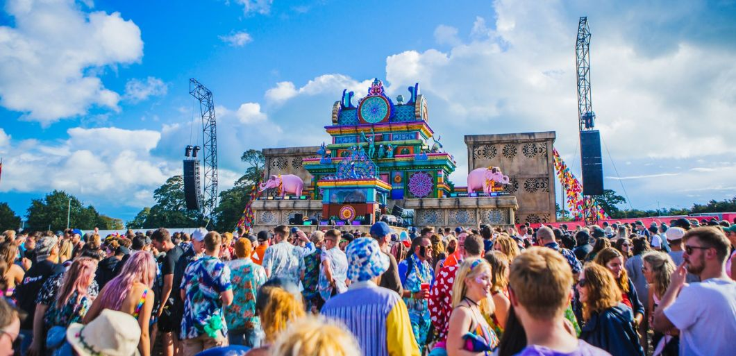 Bestival 2017 review - Our best bits