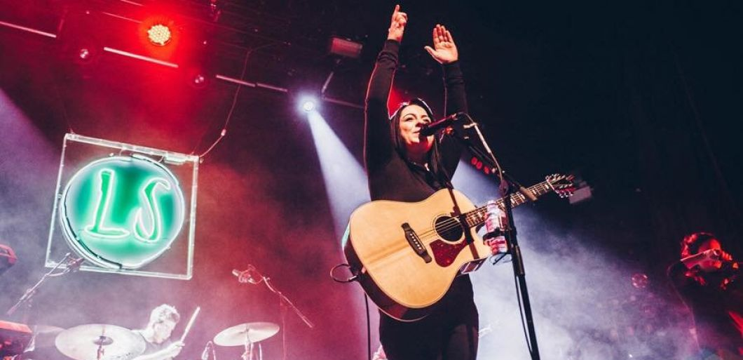Find tickets for Lucy Spraggan acoustic tour dates