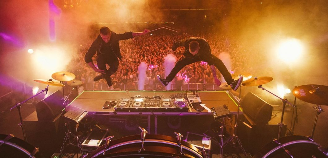 Galantis Manchester tickets information released