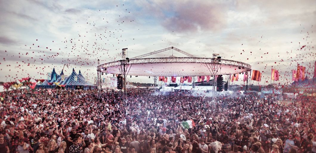 We Are FSTVL 2018 goes on sale