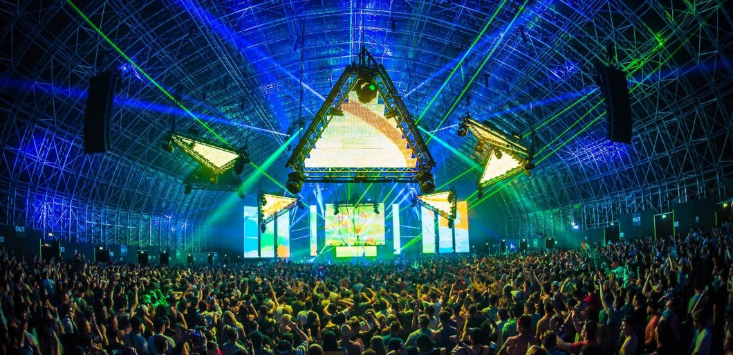 Creamfields Steel Yard announces new London shows
