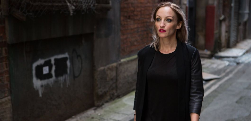Laura Jones interview: Politics, parenthood and playing out