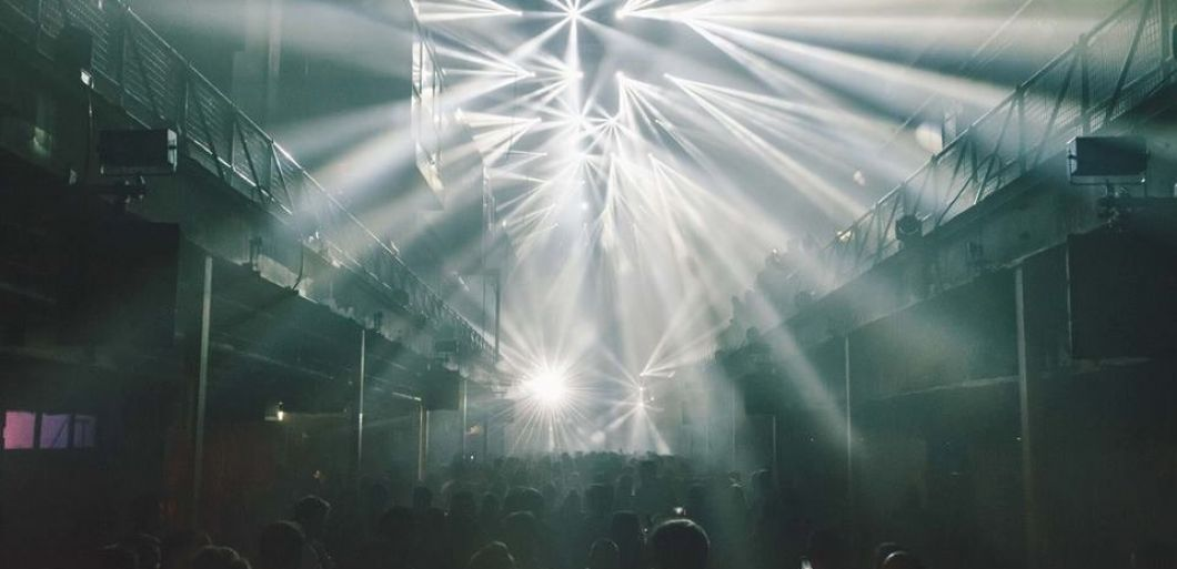 PLAYdifferently at Printworks London review