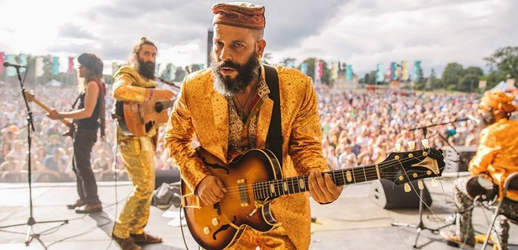 Find The Turbans UK and European tour tickets