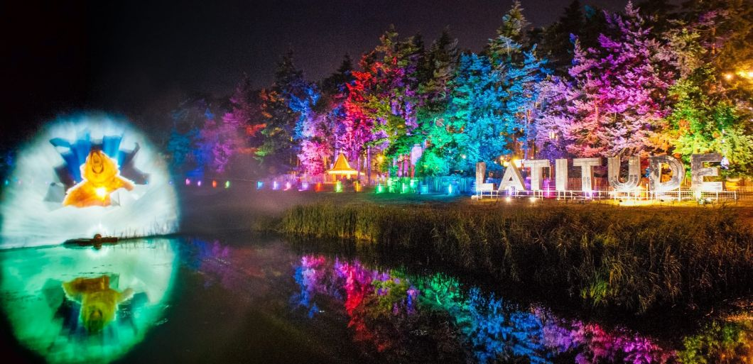 More names added to the Latitude line up