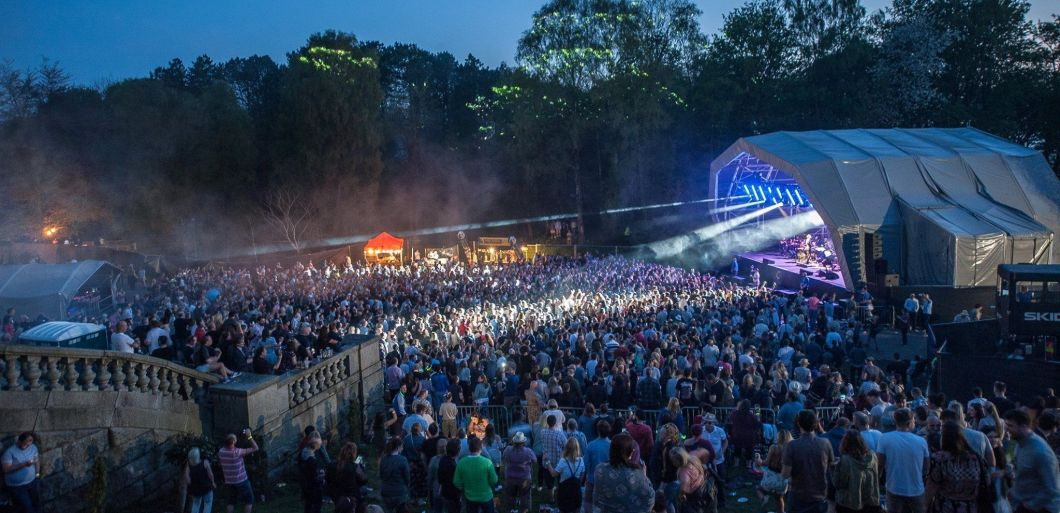 Line up unveiled for BBC Introducing Stage at Highest Point Festival