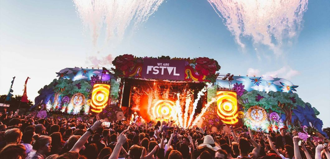 Five of the best: We Are FSTVL