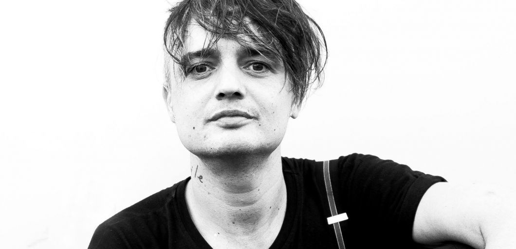 Pete Doherty to headline Blackthorn Festival
