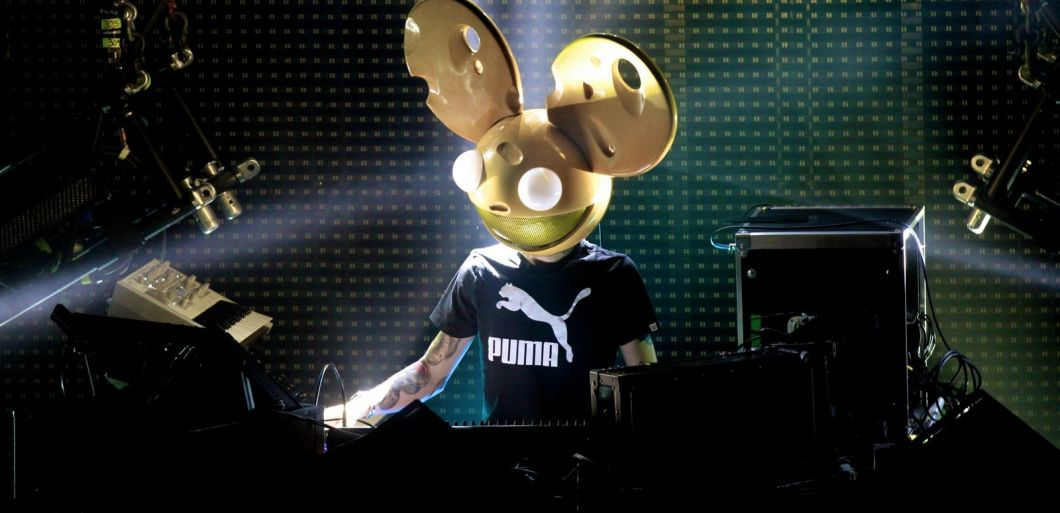 The Social Series launches with Deadmau5