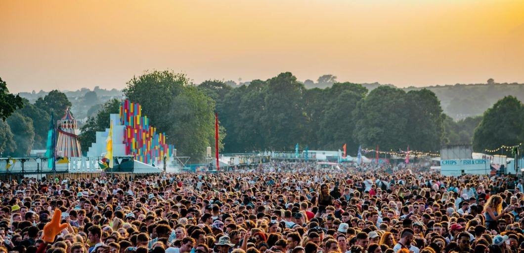 Love Saves The Day 2018 review