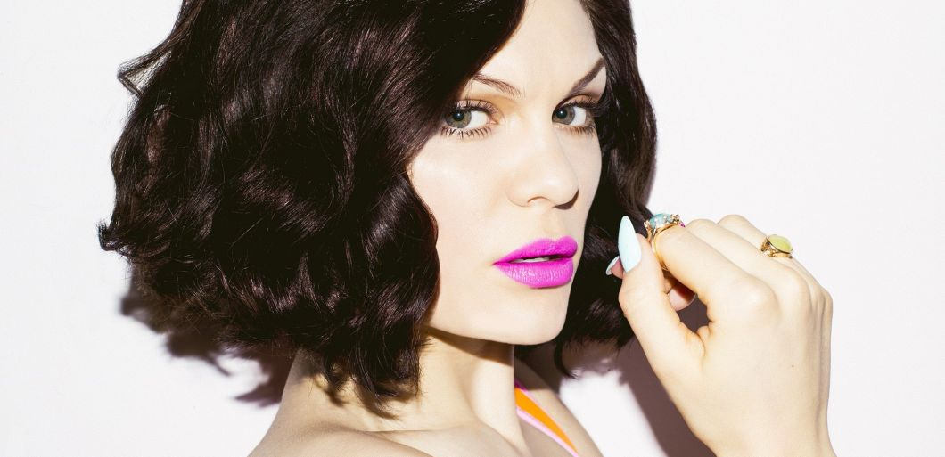 Jessie J to headline huge outdoor event
