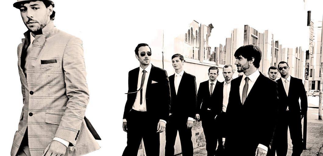 Gentleman's Dub Club announce UK tour dates