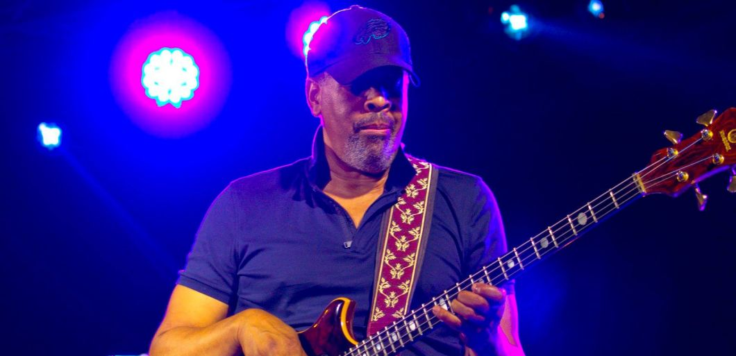 Jazz legend Stanley Clarke tours the UK - find tickets