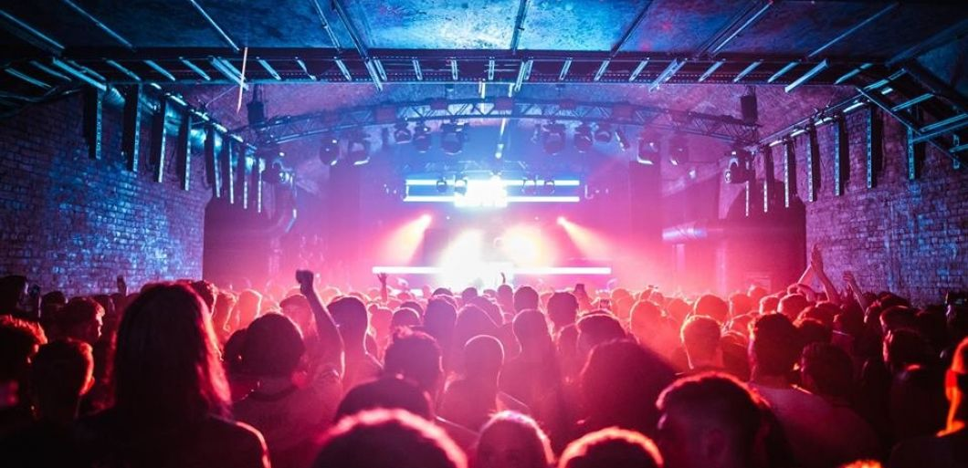 WHP NYE tickets and line up revealed