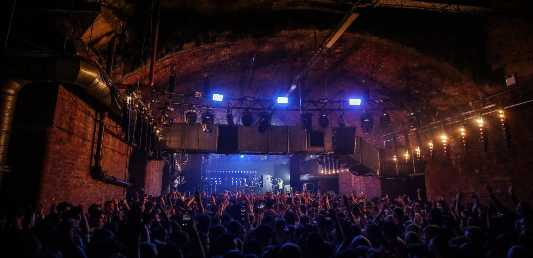 Warehouse Project New Years Day tickets announced