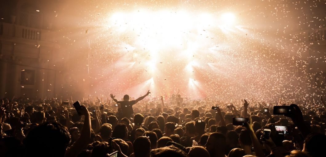 Noisia and My Nu Leng set to play at SW4 London NYE party