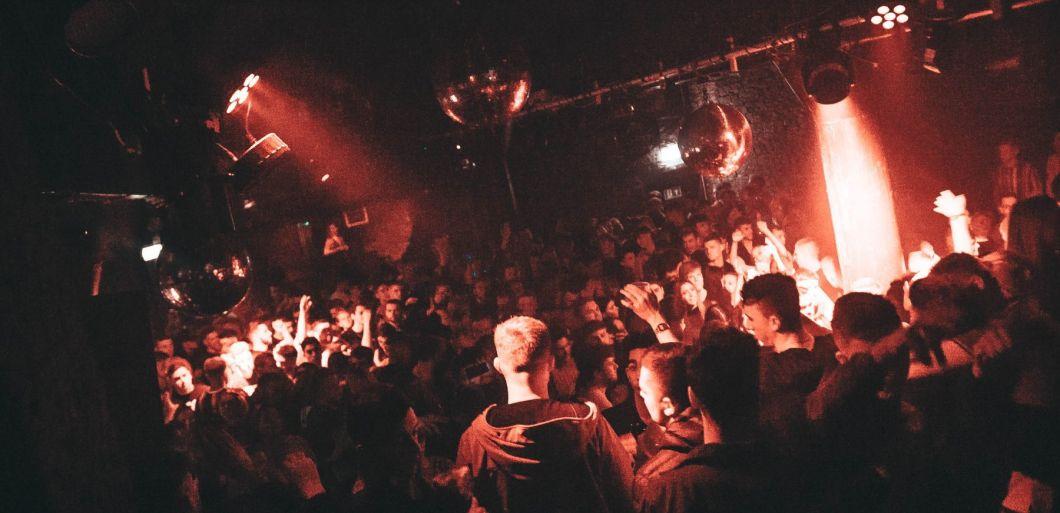 Darius Syrossian to headline Wonka Wonderland Brighton New Years Eve