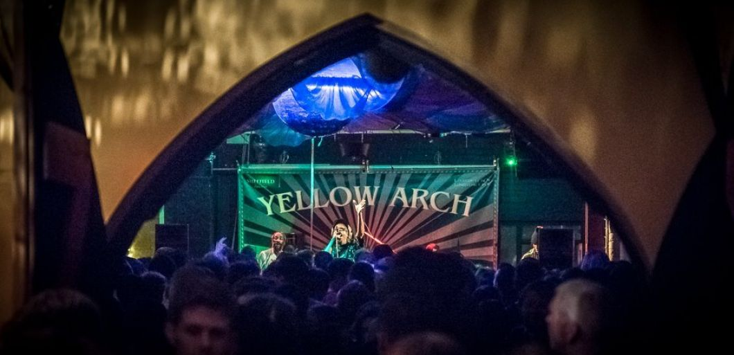Sheffield's Yellow Arch Festival 2019 celebrates new UK jazz in May