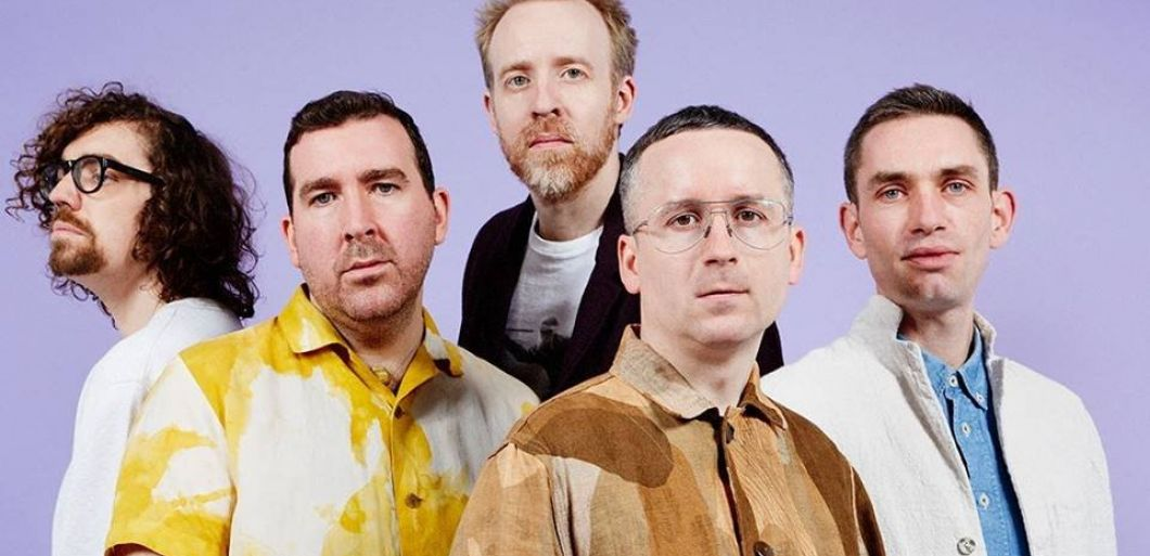 Hot Chip, Lauryn Hill and Groove Armada confirmed for Playground Festival