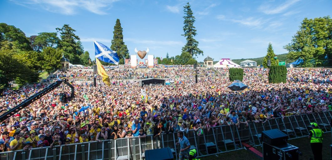 Belladrum Festival 2020 tickets are now on sale