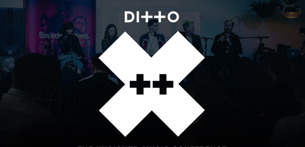 Ditto X Tour confirms 2019 speakers and tickets
