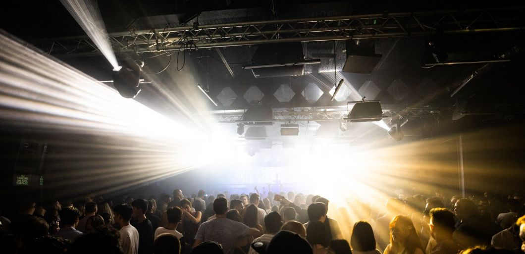 Ministry of Sound London to throw Halloween party this October