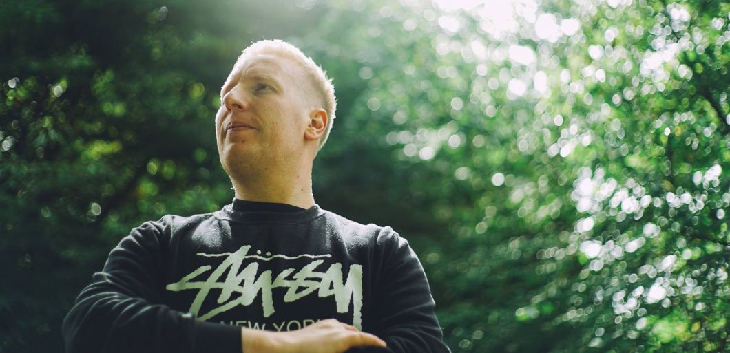 "For The Record: Danny Byrd, ""It's crazy how far drum & bass has come"""