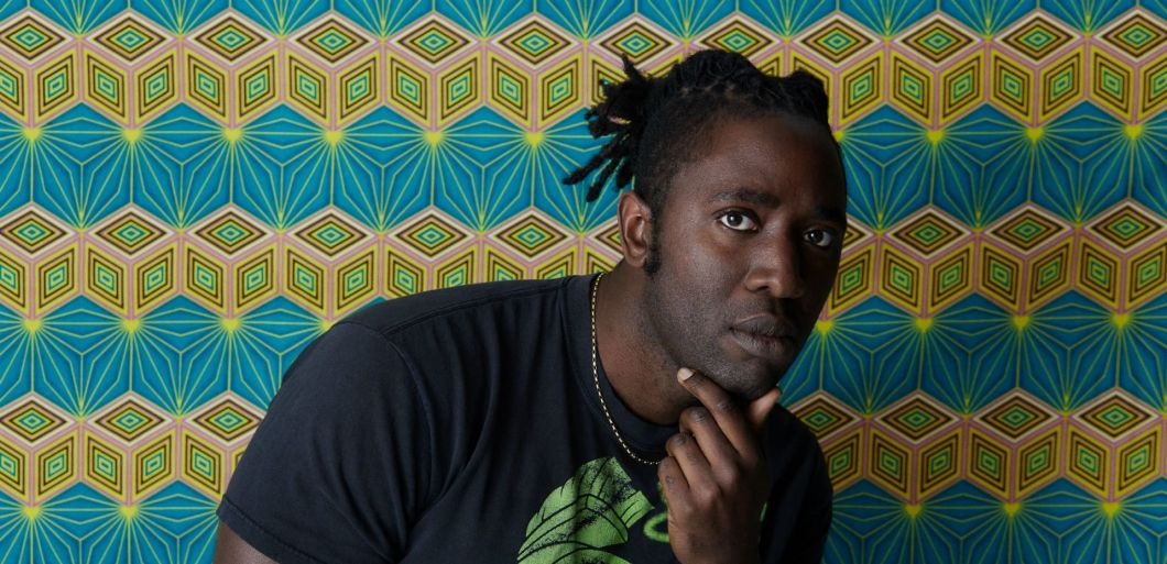 Bloc Party's Kele Okereke to play YES Manchester this February