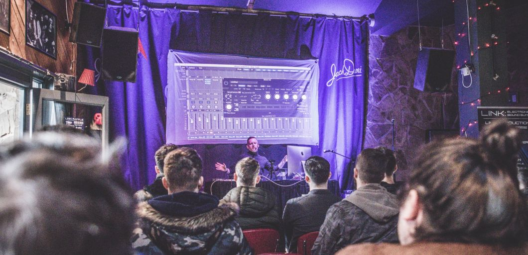Five good reasons to get yourself to Liverpool's Electronic Sound Summit