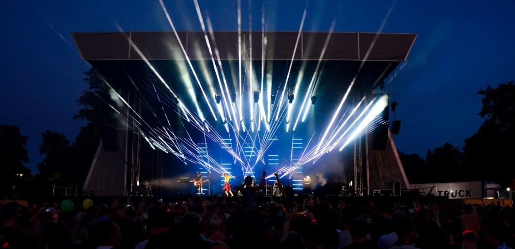 Playground Festival 2020: Flaming Lips, Neneh Cherry, CHVRCHES confirmed