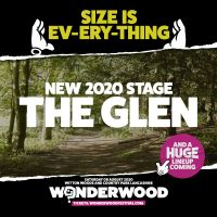 Wonderwood Festival Announce New Stage Addition for 2020!