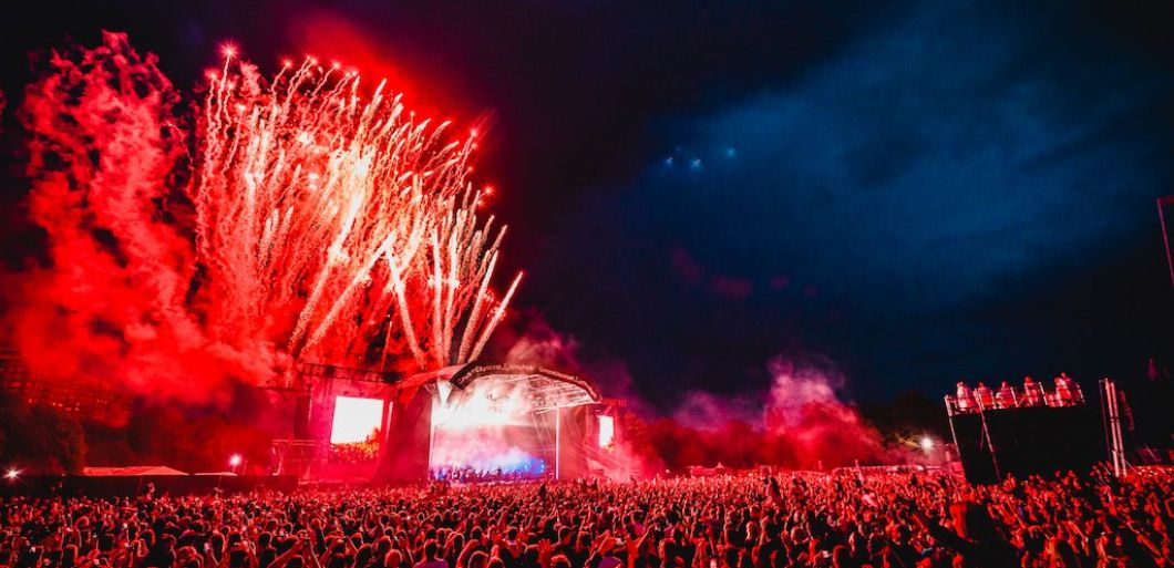 Creamfields 2021: first wave lineup revealed