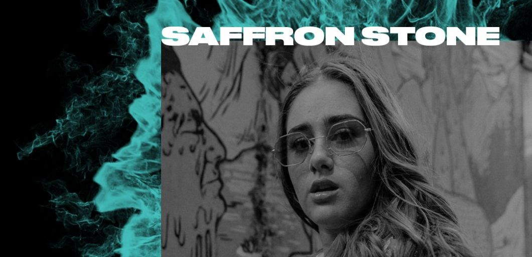Skiddle Mix #145 // Saffron Stone