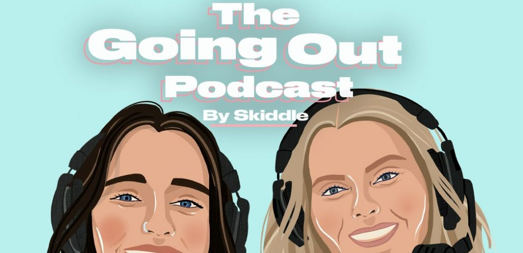 The Going Out Podcast - Series 2 - Episode 2 - Sam Divine