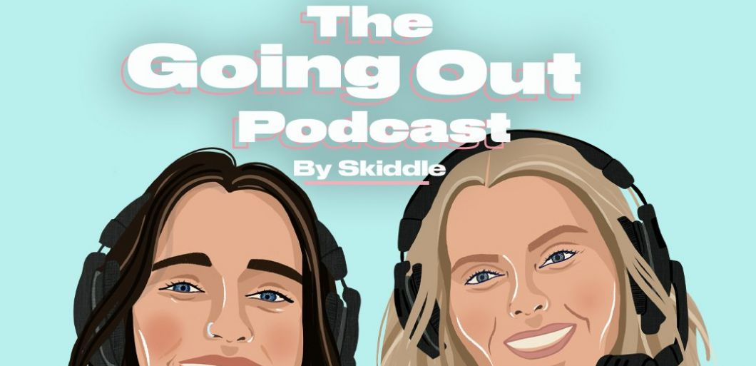 The Going Out Podcast - Series 2 - Episode 4 - Hybrid Minds