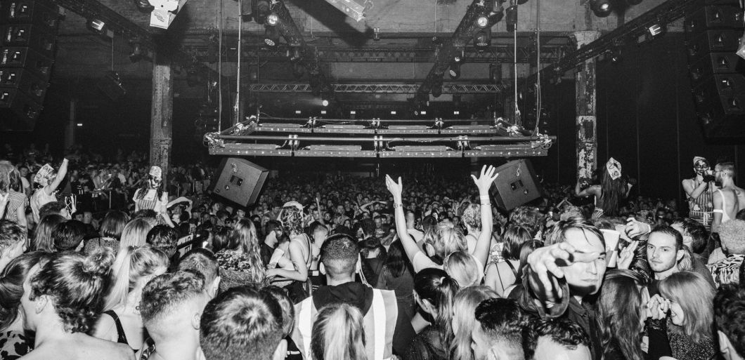 The Best Clubs in Manchester