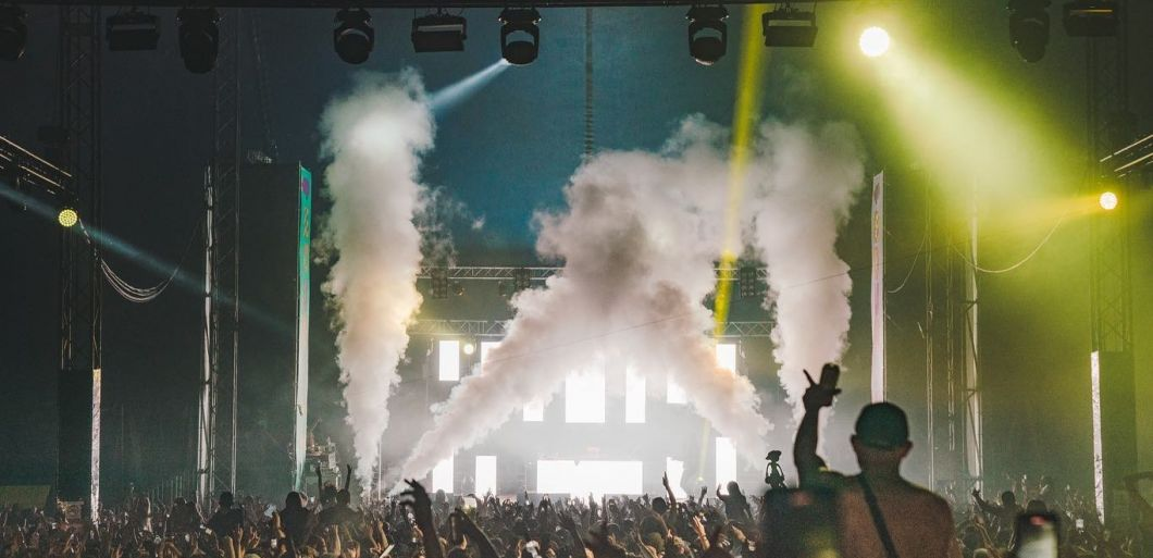 First release tickets for Boundary Brighton now on sale