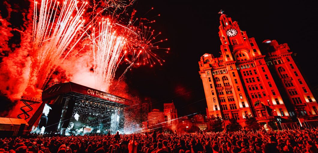 Cream Classical On The Waterfront returns to Liverpool in 2022
